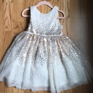 H&M sequin dress - NWT